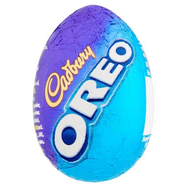 5x Cadbury Oreo Chocolate Eggs Reduced to Clear @ £1 /Malteasers Chocolate Bunny £0.25 @ Tesco Express Halesowen (Coombs Road)
