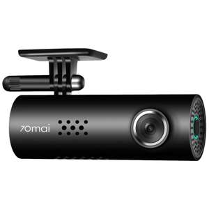 Xiaomi 70mai D06 1S Smart Car Dash Cam 1080p - £29.69 delivered with code at MyMemory
