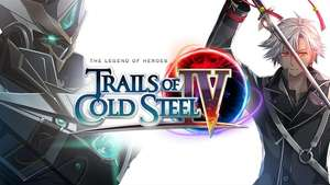 The Legend of Heroes: Trails of Cold Steel IV (PC) - £11.89 @ GOG via Russian VPN