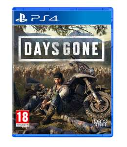 Days Gone PS4 - £14.99 @ Argos (Free collection)