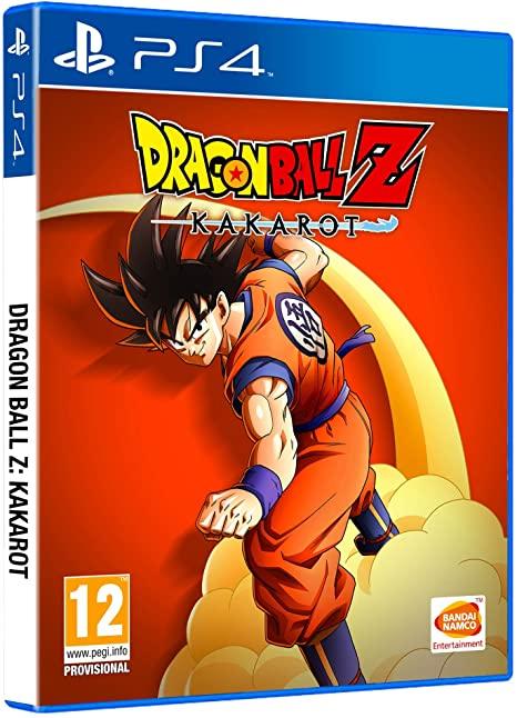 Dragon Ball Z: Kakarot (PS4 / Xbox One) - £10 (Free collection) @ Smyths