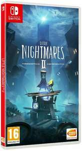Little Nightmares II (Nintendo Switch / PS4 / Xbox One) for £17.99 @ Argos (free collection)