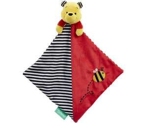 Winnie The Pooh New Adventure Comforter Blanket £9.99 delivered (UK Mainland) at bargainmax.co.uk