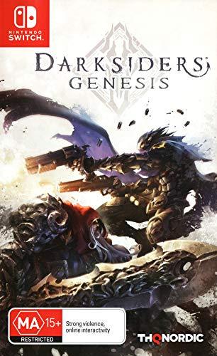 Darksiders Genesis (Nintendo Switch) - £14.99 (+£2.99 Non Prime) @ Amazon