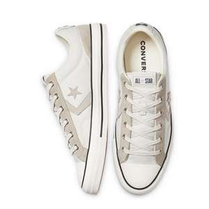 Converse Alt Exploration Star Player Low Tops (also in Black) £25.49 / £30.99 delivered (UK Mainland) @ Converse