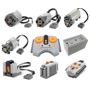 30% off all Lego Power Functions Instore (Other Sale Items Available) @ Lego Store Sheffield