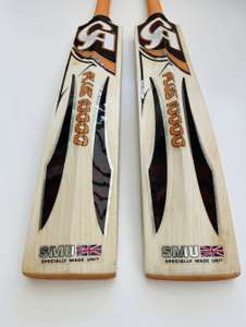 CA 10000 Plus LE Cricket Bat - Grade 1 English Willow £135 with code at DKP Cricket