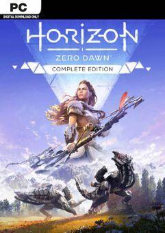 [Steam] Horizon Zero Dawn Complete Edition (PC) - £16.79 @ CDKeys