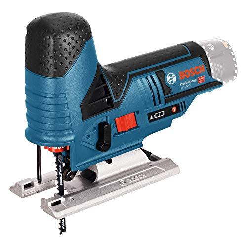 Bosch Professional GST 12 V-70-LI Cordless Jigsaw £62.99 at Amazon