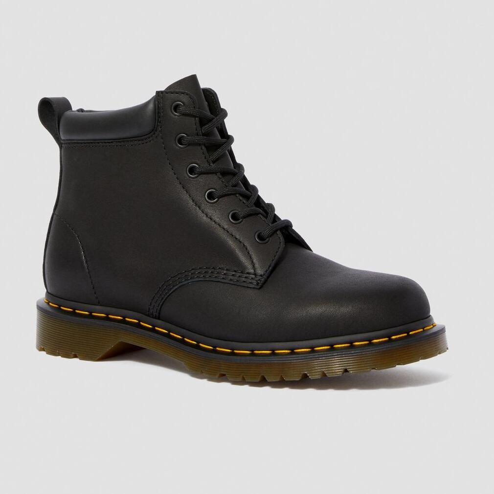 Dr. Martens 939 Ben Men's Leather Ankle Boots now £59 delivered @ Dr Martens