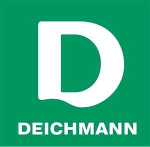 20% off everything, including sale @ Deichmann