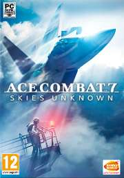 ACE COMBAT™ 7: Skies Unknown - PC £12.50 at GamersGate