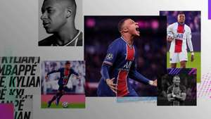 FIFA 21 Standard Edition PS4™ & PS5™ - £25.19 @ Playstation Store