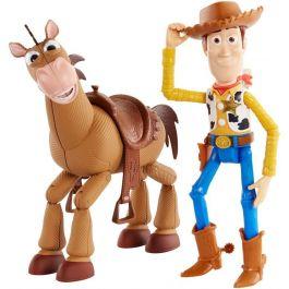 "Toy Story 4 7"" Woody & Bullseye Figures - £12.99 Delivered (UK Mainland) @ BargainMax"