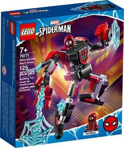 Lego Spiderman 76171 £9 / 2 for £15 @ Morrisons (Catcliffe)