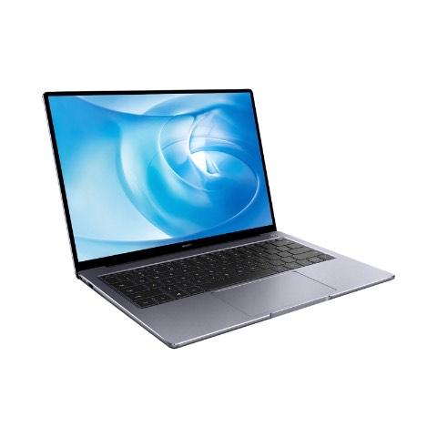 HUAWEI MateBook 14 2020 AMD Ryzen™ 5 4600H / 16GB / 512GB / Non-Touch / Space Grey £849.99 + free goodies (worth £319.98) @ Huawei