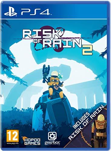 Risk Of Rain 2 (PS4) for £5.99 delivered / (+£2.99 Non Prime) @ Amazon