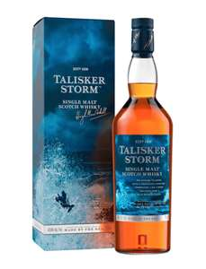 Talisker Storm 70cl reduced to clear at £16.99 @ Waitrose & Partners Buxton