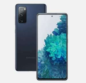 Samsung Galaxy S20 FE 5G Fan Edition - Cloud Navy - 128GB - Unlocked Smartphone 'Opened Never Used' - £427.49 With Code @ Digiland / Ebay