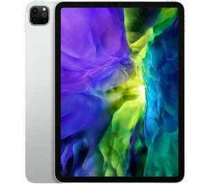 "APPLE 11"" iPad Pro (2020) 128GB Silver - £664.05 with code at Currys / ebay"