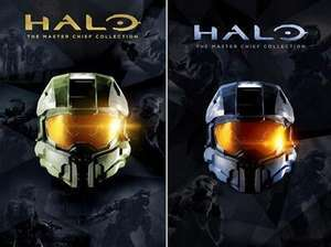 Halo: The Master Chief Collection on PC Windows or Xbox - £8.20 @ Microsoft Brazil Store