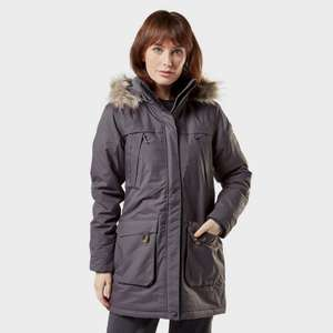 Peter Storm Womens Paloma Parka (Limited Sizes) + Mandatory Discount Card (£5) - £34 Free Collection (Limited) / £3.95 delivery @ GoOutdoors
