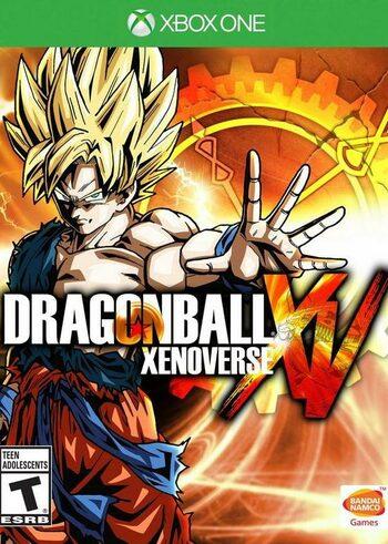 Dragon Ball: Xenoverse [Xbox One / Series X/S - Argentina via VPN] £2.97 using code @ ArgentinaVPNGames / Eneba