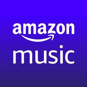 3 months of Amazon music Unlimited Free (new accounts) @ Amazon