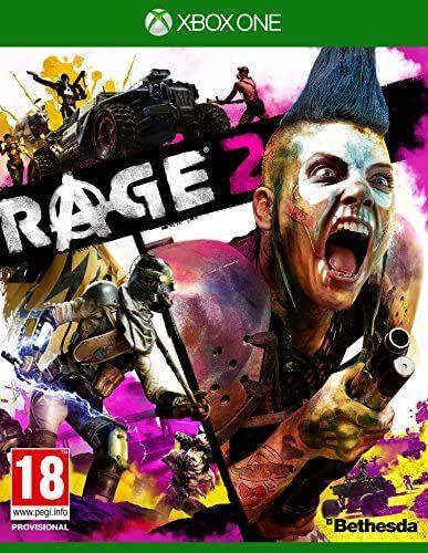 [Xbox One] Rage 2 - £3.93 Prime / £6.92 Non Prime @ Amazon