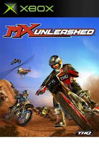 MX Unleashed [Xbox One / Series X/S - Backwards Compatible] - Free with Xbox Live Gold Subscription @ Xbox Store UK