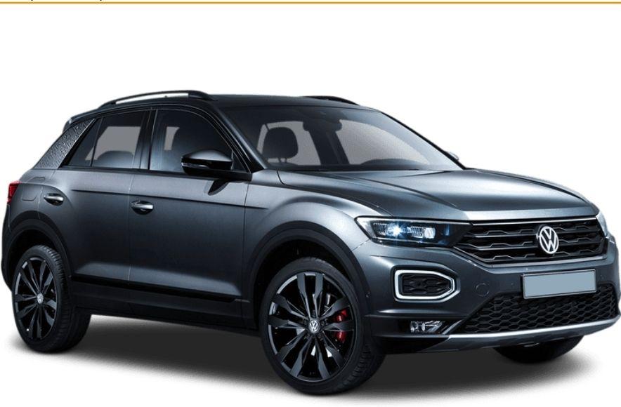 VolkswagenT-Roc 1.5 TSI EVO Black Edition 5dr DSG PetrolAutoFwd £238pm /48m + £210.00 Broker Fee £11634 at LeaseLoco / Wessex Fleet