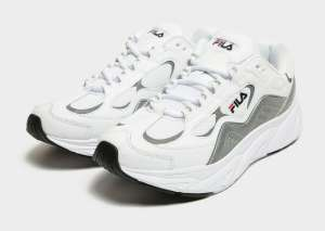 New Fila Men's Trigate Classic Trainers £27.99 from JD Outlet on ebay