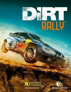 Dirt Rally £1 @ Eneba / Sold by e-commerce