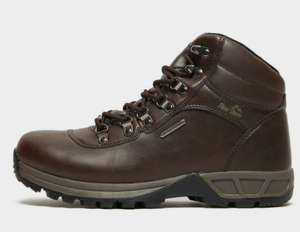 Men's Rivelin Walking Boots £25 + £5 Discount Card + £3.95 delivery @ Go Outdoors