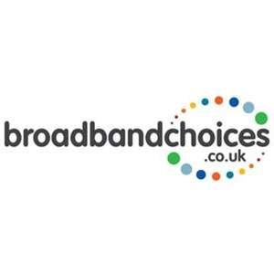 Vodafone Superfast 2 Broadband - 63mbps for £22 per month (with £75 Gift Card - 24 month contract) via Broadband Choices / Giftcloud