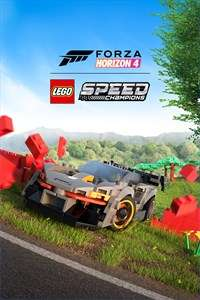 Forza Horizon 4 LEGO® Speed Champions - £7.49 @ Microsoft Store