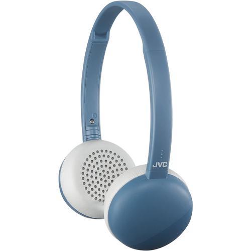 JVC Flats Wireless Bluetooth Headphones £10 Morrison's In-Store Nelson