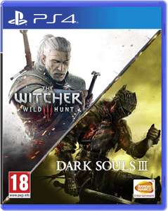 Sale at GAME - Newport e.g Witcher 3 + Dark Souls 3, Contra PS4 - £4.99, Locks Quest Xbox one - 99p