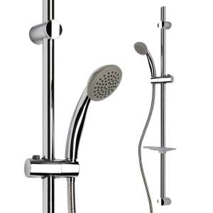 Croydex Eco Duo Combi Shower Set £12. Delivered from Weeklydeals4less