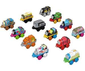 Thomas & Friends MINIS Party Favor Surprise Cargo £16.49 delivered (Mainland UK) @ Bargainmax