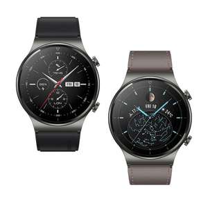 Huawei Watch GT2 Pro Smart Watch - £143.49 / Also 2x Huawei Watch GT2 46mm £153.48 Delivered Using Code @ Home Essentials