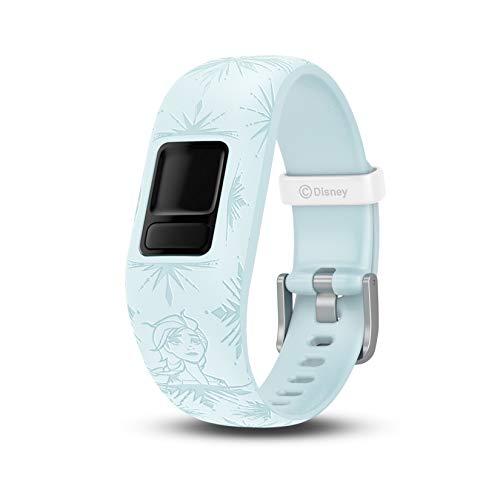 Garmin Vivofit Jr. 2 Disney Frozen 2 Elsa Accessory Band Only, Pale Blue - £19.30 (Prime) + £4.49 (non Prime) at Amazon