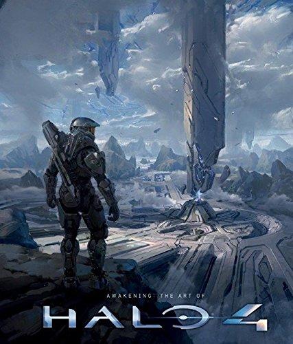 Awakening: The Art of Halo 4 Hardcover artbook £16.63 @ Amazon Prime / £19.62 Non Prime