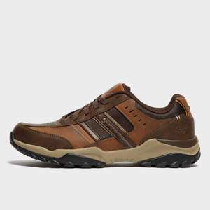 Skechers Men's Henrick Delwood Shoe - £39.97 / £43.92 delivered @ Millets