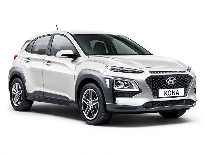 Hyundai Kona ELECTRIC 24 month lease NO DEPOSIT £232.01 8k miles £5568.24 @ Richmond Motor Group Hyundai Mail Dealer via What Car?