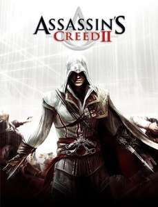 Assassin's Creed II Deluxe Edition (PC Download) - £2.58 @ Ubisoft Store