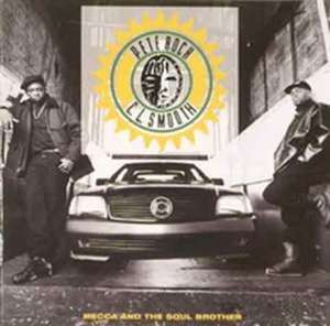Pete Rock & C.L.Smooth - Mecca And The Soul Brother 2 x LP Vinyl £12.59 Delivered @ WHSmith