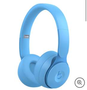 Beats Solo Pro Matt Collection - Light Blue £159.99 delivered at IWOOT