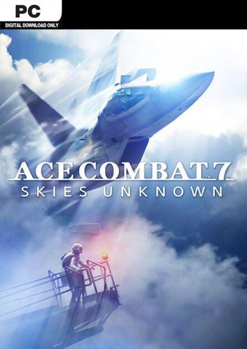 [Steam] Ace Combat 7: Skies Unknown (PC) - £10.99 @ CDKeys