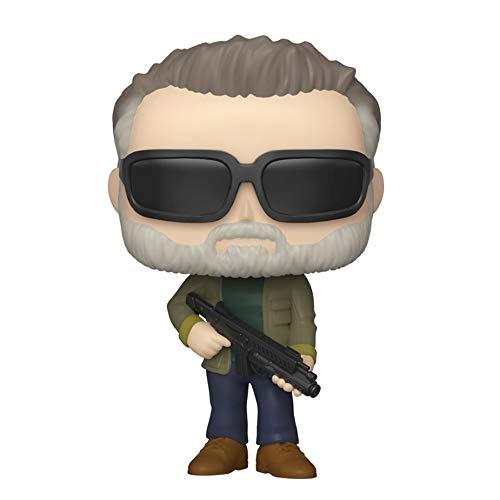 Funko 43500 POP Movies Fate-T-800 Terminator Dark Fate T-800 Collectible Figure, £5 Amazon Prime / £9.49 Non Prime